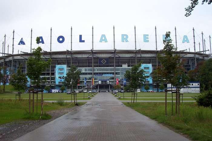 aol arena: